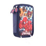 Penar cu 2 fermoare Spiderman SPD04735