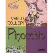 Pinocchio (cu ilustratii) - Carlo Collodi