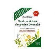 Plante medicinale din gradina Domnului-Sfaturi bune din Biblia mea de leacuri ( Maria Treben )