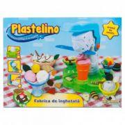 Plastelino Fabrica de inghetata (2687)