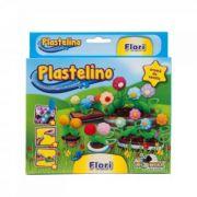 Plastelino - Flori (2830)