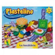 Plastelino - Bucatarie (2854)