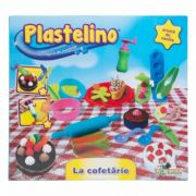 Plastelino Cofetarie NOR3288