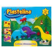 Plastelino - Lumea Dinozaurilor Noriel (0309)