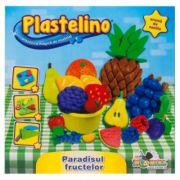 Plastelino - Paradis al Fructelor (0323)