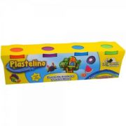 Plastelino Neon NOR6012