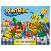 Plastelino - Retetele Italiene (0293)