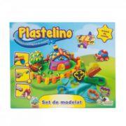 Plastelino - Set de modelat 1 (2656)