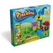 Plastelino - Set de modelat 2 (2823)