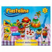 Plastelino - Tort Delicios (0330)