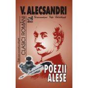 Poezii alese (Vasile Alecsandri)