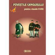 Povestile Cangurului pentru clasele V-VIII ( Editiile 2009-2011 )