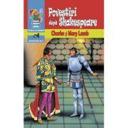Povestiri dupa Shakespeare (Charles si Mary Lamb)