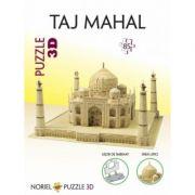 Taj Mahal - Puzzle 3D (5442)