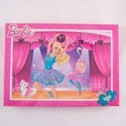 Puzzle 100 piese Barbie BRB_XP01