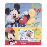 Mickey - Puzzle burete (MKY_XP06)