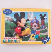 Puzzle 100 piese Mickey MKY_XP01