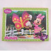 Puzzle 100 piese Minnie MNI_XP01