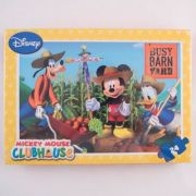 Puzzle 24 piese Mickey MKY_XP05