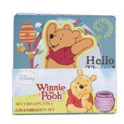 Winnie - Puzzle forme din burete (WTP_XP07)