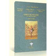 Religie - auxiliar clasa a VIII-a (Prof. Dr. Vasile Nechita)