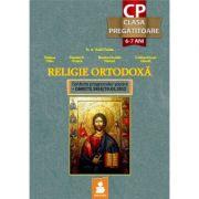 Religie - pentru clasa pregatitoare
