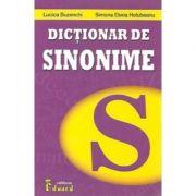 Dictionar de sinonime - Lucica Buzenchi, Simona Elena Holubeanu