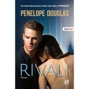 Rivali - Penelope Douglas