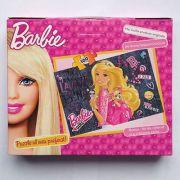 Barbie - Puzzle in servieta + BONUS (BRB_XP02)