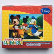 Mickey - Puzzle in servieta + BONUS (MKY_XP02)