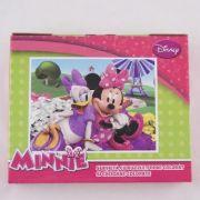 Minnie - Puzzle in servieta + BONUS (MNI_XP02)