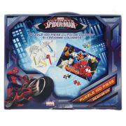 Spiderman - Puzzle in servieta + BONUS (SPD_XP02)