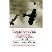 Somnambulii. Cum a intrat Europa in razboi in 1914 - Christopher Clark