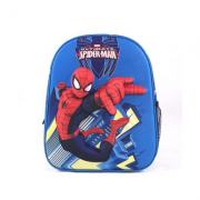 Ghiozdan 3D Spiderman SPD12302