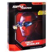 SPY GEAR Ochelari de noapte Night Vision - Jucarie interactiva