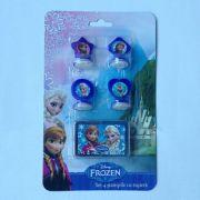 Set 4 stampile Frozen FRZ3602