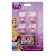 Set 4 stampile Princess PRN3602