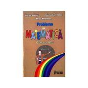 Probleme de matematica. Clasa a IV-a (Aurelia Arghirescu)