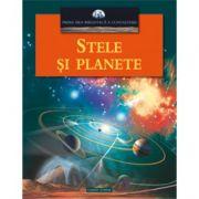 Stele si planete - Lia Decei