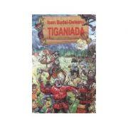 Tiganiada (Ion Budai-Deleanu)