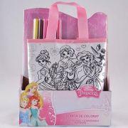 Geanta de colorat Princess (cu accesorii) PRIWB4146