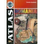 Atlas. Romania (Viorela Anastasiu)