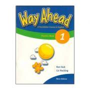 Way Ahead 1 - Grammar Practice Book (Caiet de gramatica engleza pentru clasa III-a) - Ron Holt