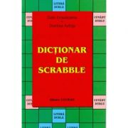 Dictionar De Scrabble - Dan Ursuleanu