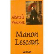 Manon Lescaut - Abatele Prevost