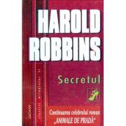 Secretul - Harold Robbins