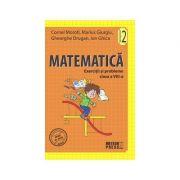Matematica. Exercitii si probleme pentru clasa a VIII-a, sem. II 2011-2012 - Cornel Moroti