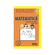 Matematica. Exercitii si probleme. Clasa a VI-a, semestrul II 2011-2012 - Marius Giurgiu