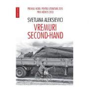 Vremuri second-hand (Svetlana Aleksievici)