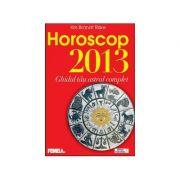 Horoscop 2013 - Kris Brandt Riske